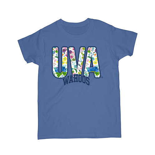 Official NCAA University of Virginia Cavaliers - VAFLRL Womens T-Shirt
