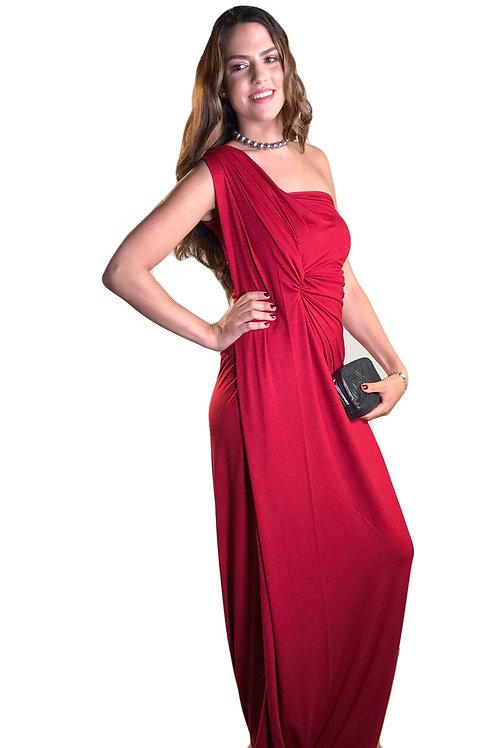 Convertible Versatile Maxi Dress