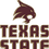 Thumbnail: Official NCAA Texas State University Bobcats - RYLSWT06 Premium Tank Top