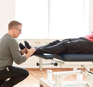 Chiropraktiker Wiesbaden