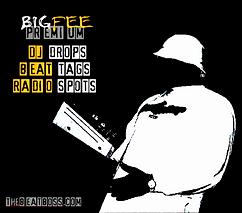 GET CUSTOM DJ DROPS
