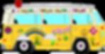 hippies-clipart-volkswagen-van-19cutout_