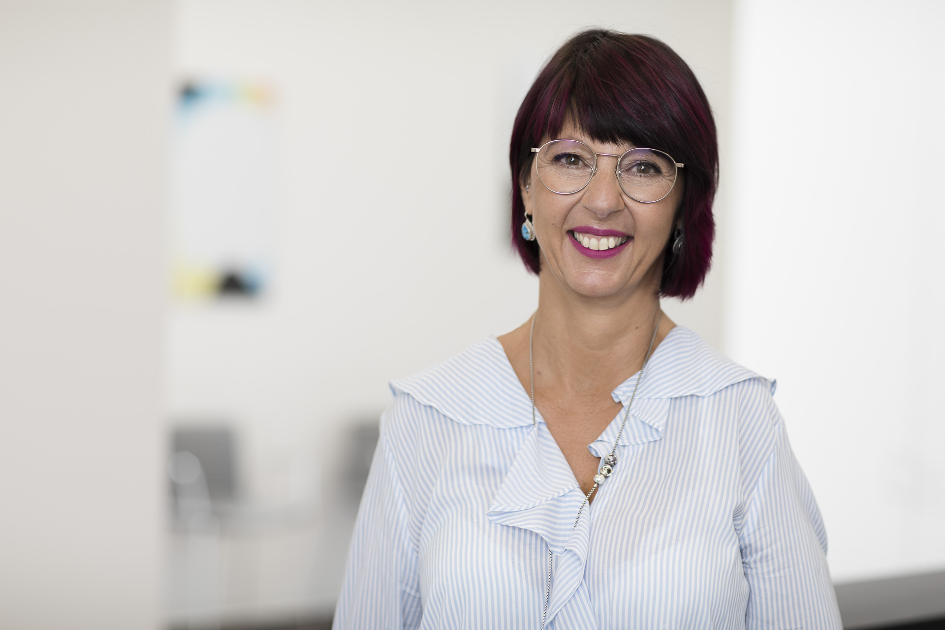 Jacqueline Emmenegger MPA