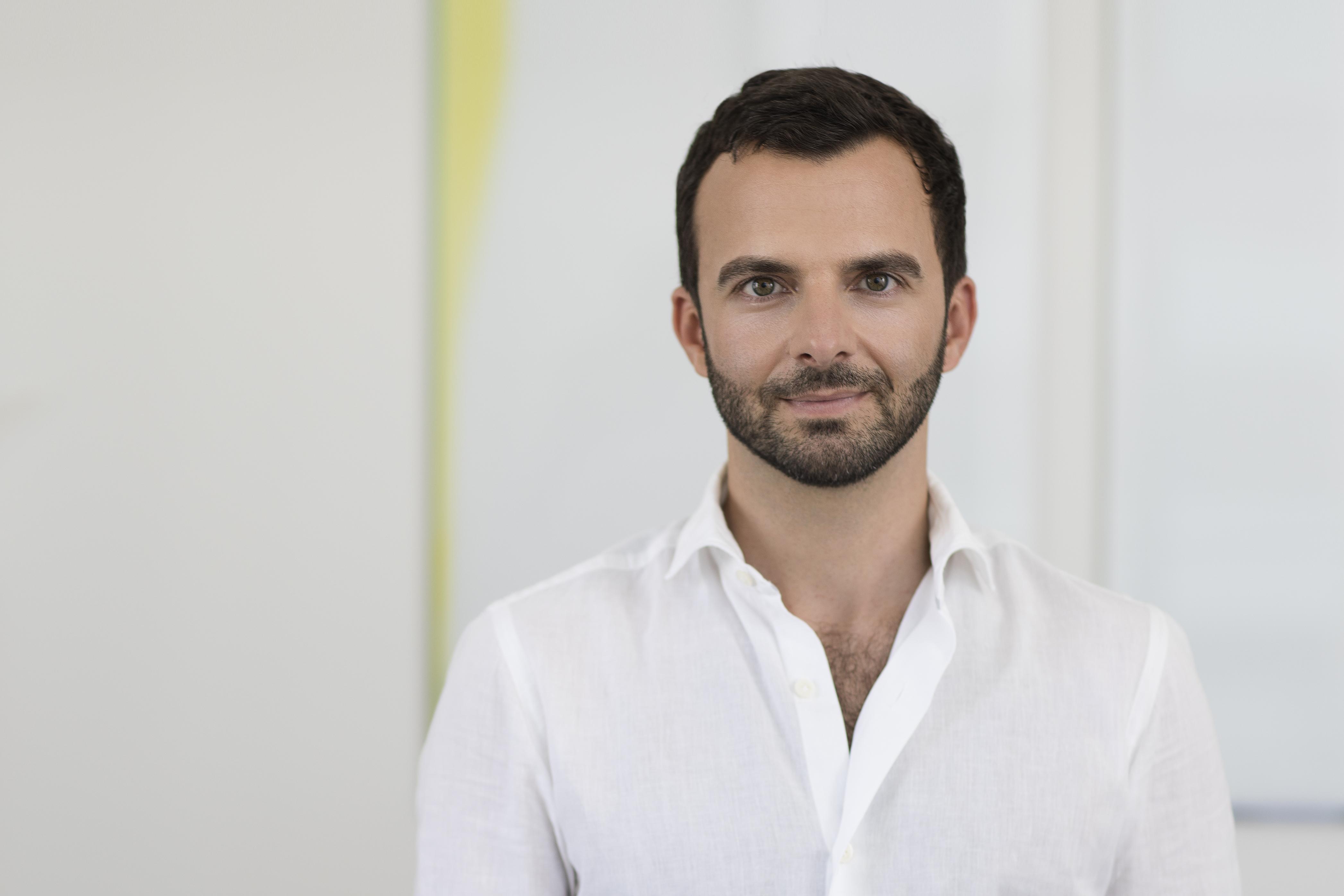 Dr. Gabriel Gigandet Chiropraktor