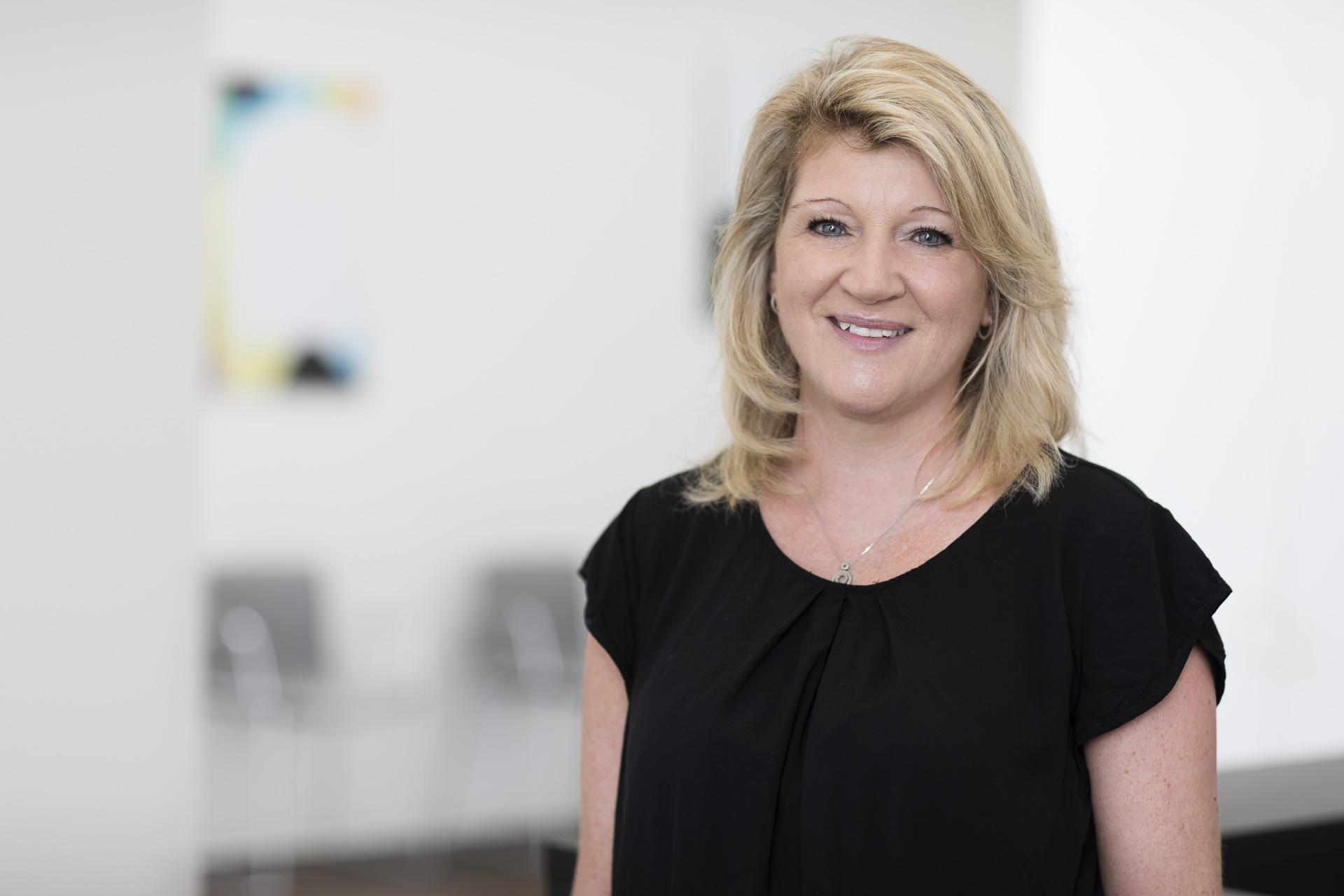 Susanne Hophan MPA & Sekretariat