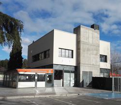 Club Deportivo Suanzes