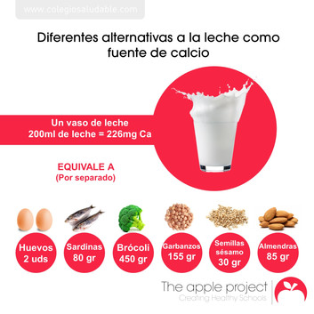 The Apple Project- Colegiosaludable.com