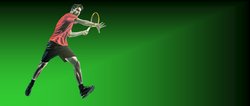 Escuela de tenis