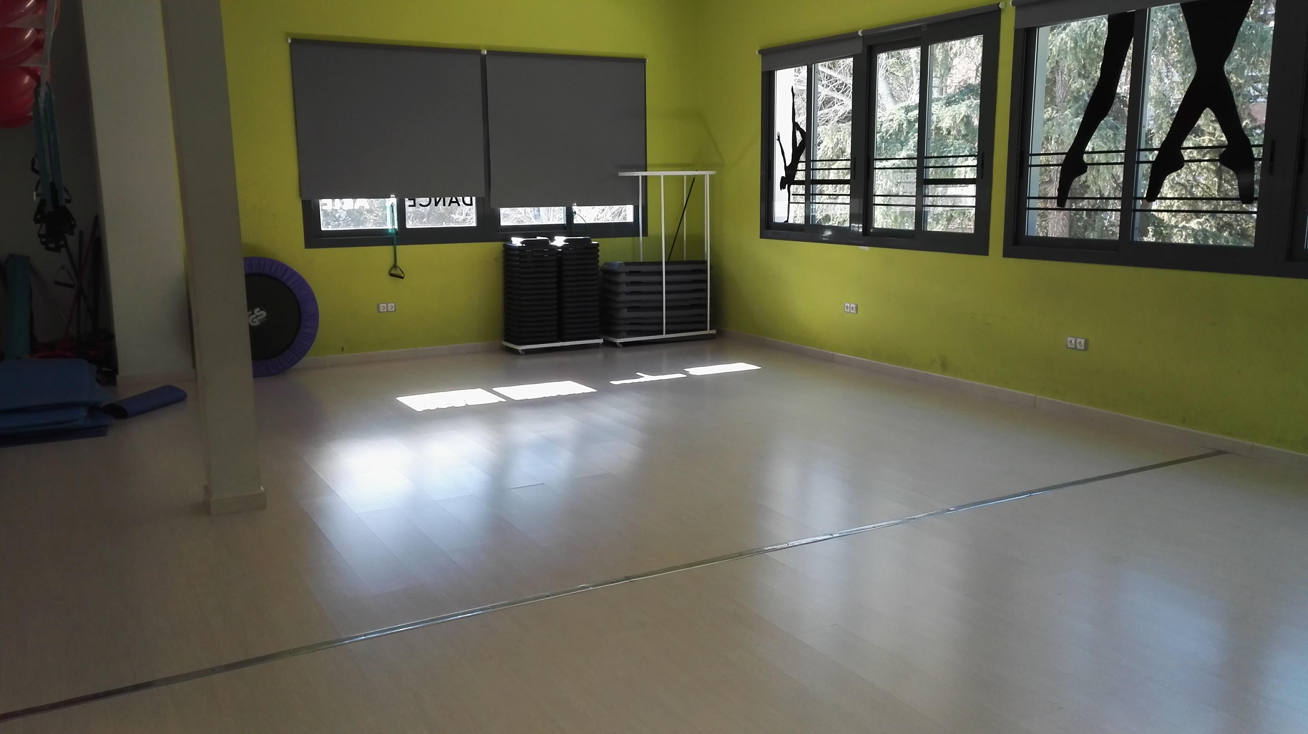 Sala colectiva