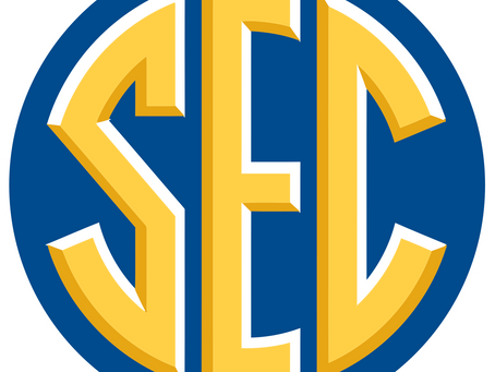 Conference Foul: Southeastern Conference. Immense Shame for All