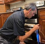 Appliance Inspection
