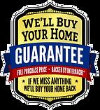 Home Buy Back Guarantee