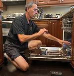 Dishwasher Inspection