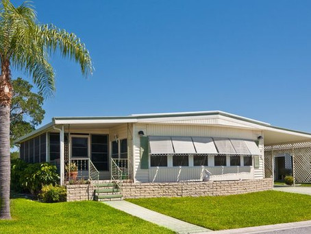 Should You Inspect A Manufactured Home?