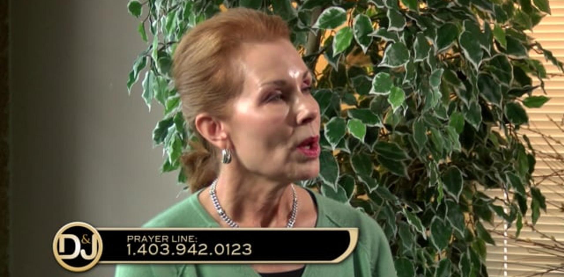 LIFELINE TODAY | Season 2, Episode 30 | Kerry Carmichael