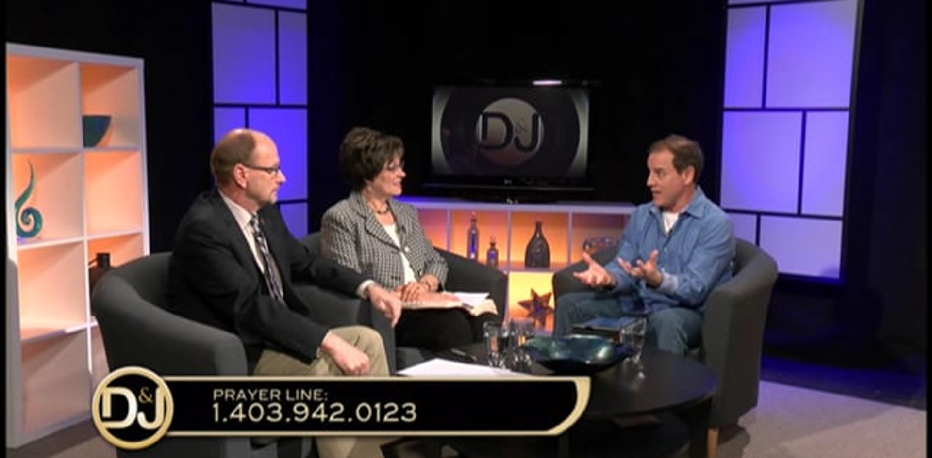 LIFELINE TODAY | Season 3, Episode 84 | Craig Buroker