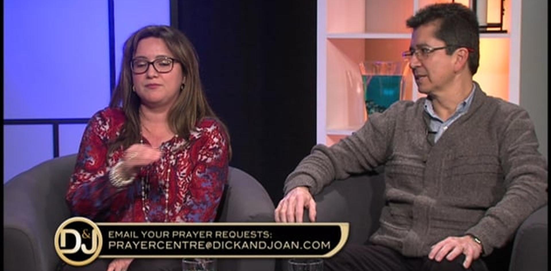 LIFELINE TODAY | Season 3, Episode 83 | Hector & Nidia Castenada