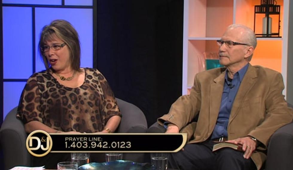 LIFELINE TODAY | Season 3, Episode 89 | Bob & Melanie Lavictoire