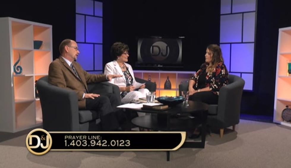 LIFELINE TODAY | Season 3, Episode 95 | Sarah Ball