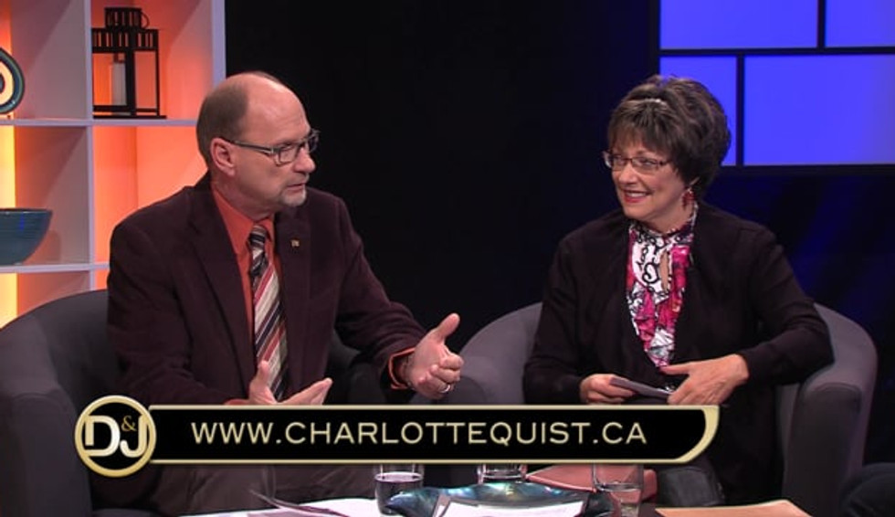 LIFELINE TODAY | Season 2, Episode 16 | Charlotte Quist