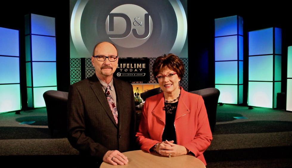 LIFELINE TODAY | Season 4 Episode 127 | Joan Deweert
