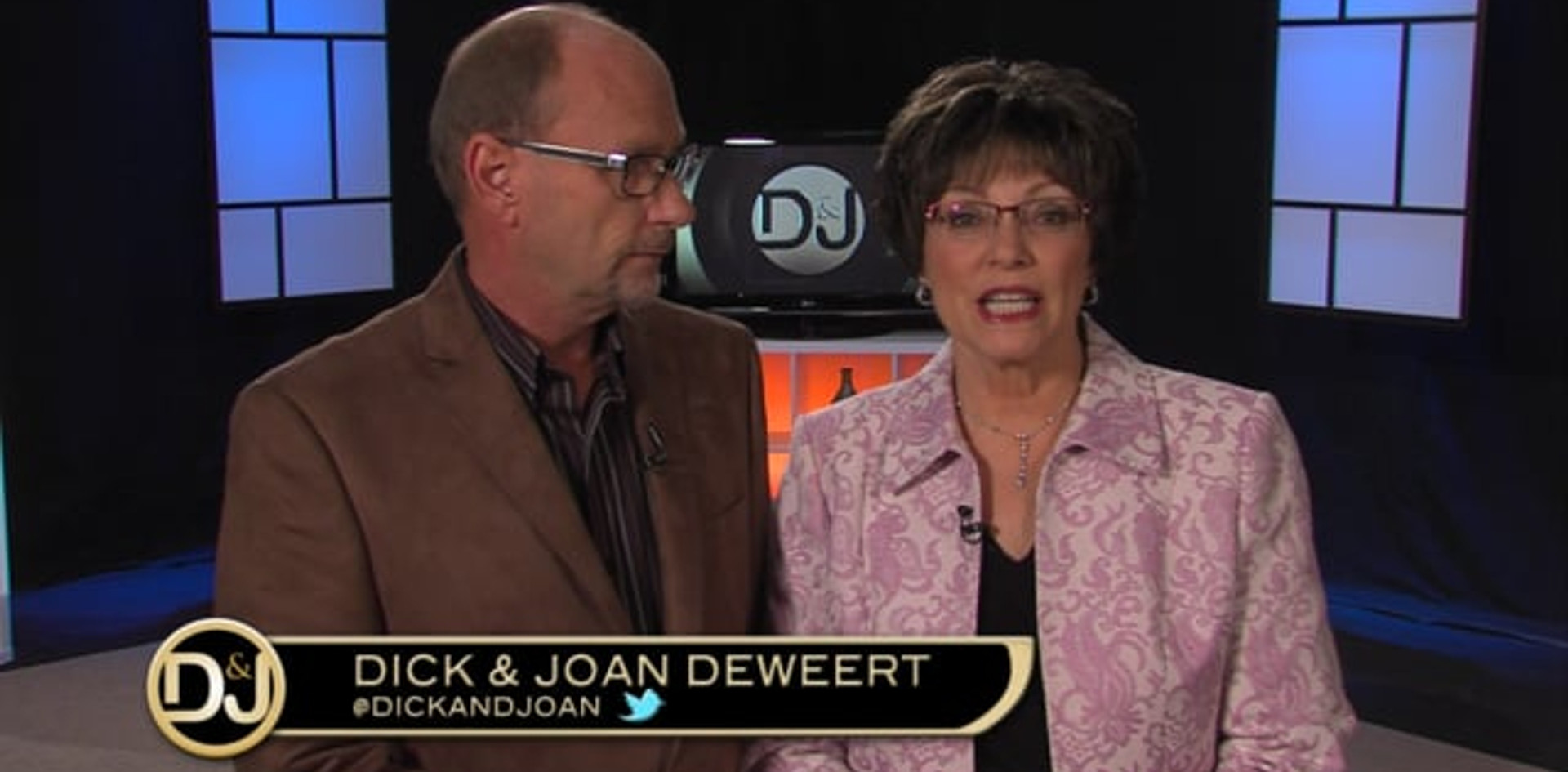 LIFELINE TODAY | Season 2, Episode 22 | Dick Deweert from Dominion Conference