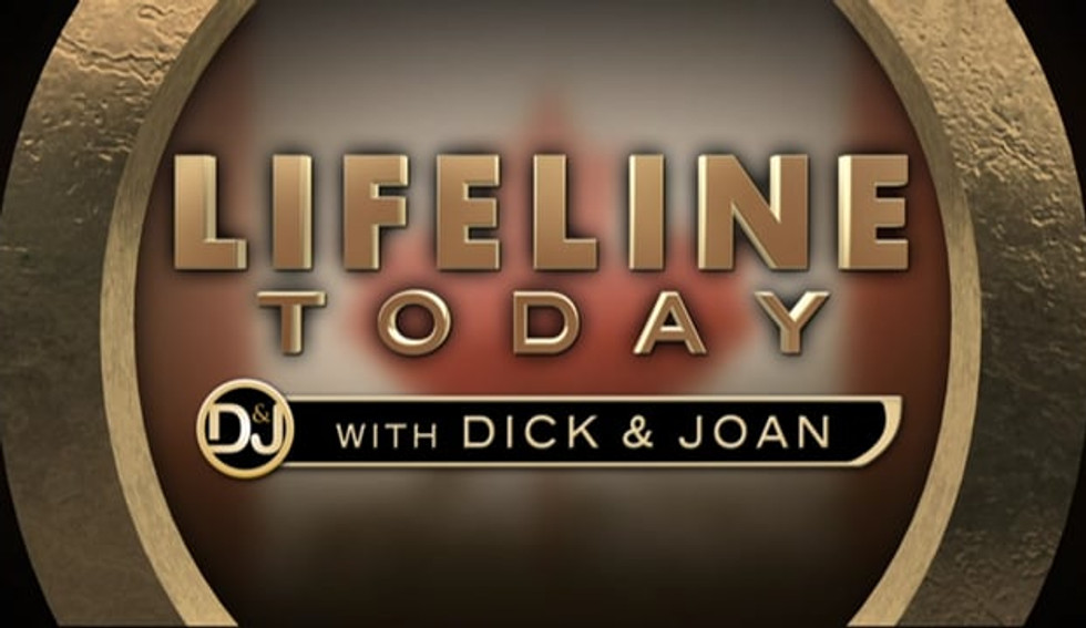 LIFELINE TODAY | Season 3, Episode 73| Partner Program