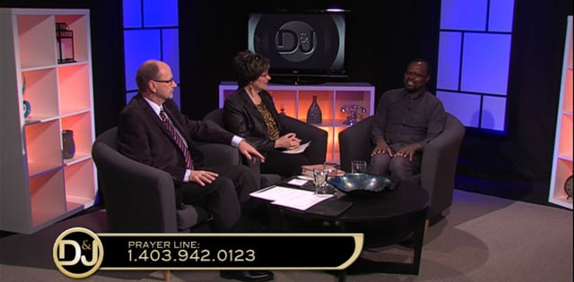 LIFELINE TODAY | Seaon 2, Episode 46 | Daniel Zopoula