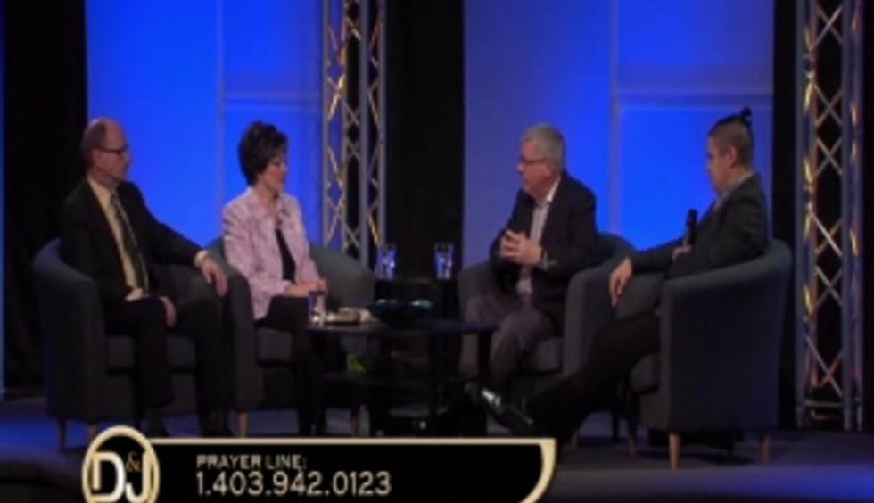 LIFELINE TODAY | Season 1, Episode 5 | Guests Bill Prankard and Steven Carlton