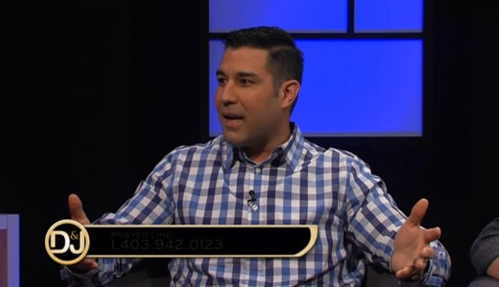 LIFELINE TODAY | Season 1, Episode 16 | Guests Antonio Baldovinos and Braden Sharfenberg