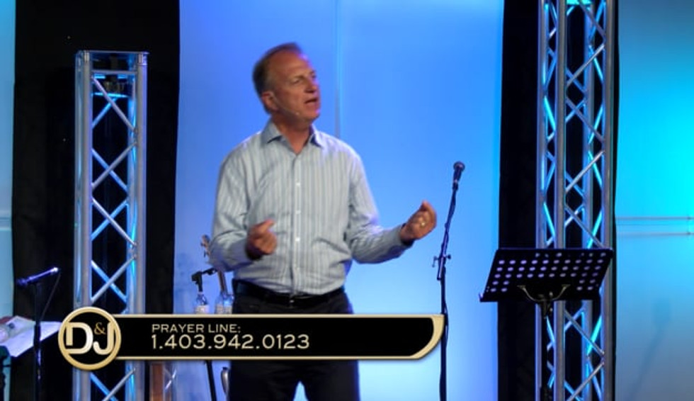 LIFELINE TODAY | Season 2, Episode 23 | Len Zoeteman