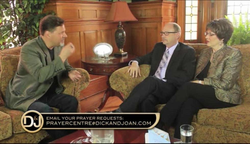 LIFELINE TODAY | Season 2, Episode 19 | Rod Hembree