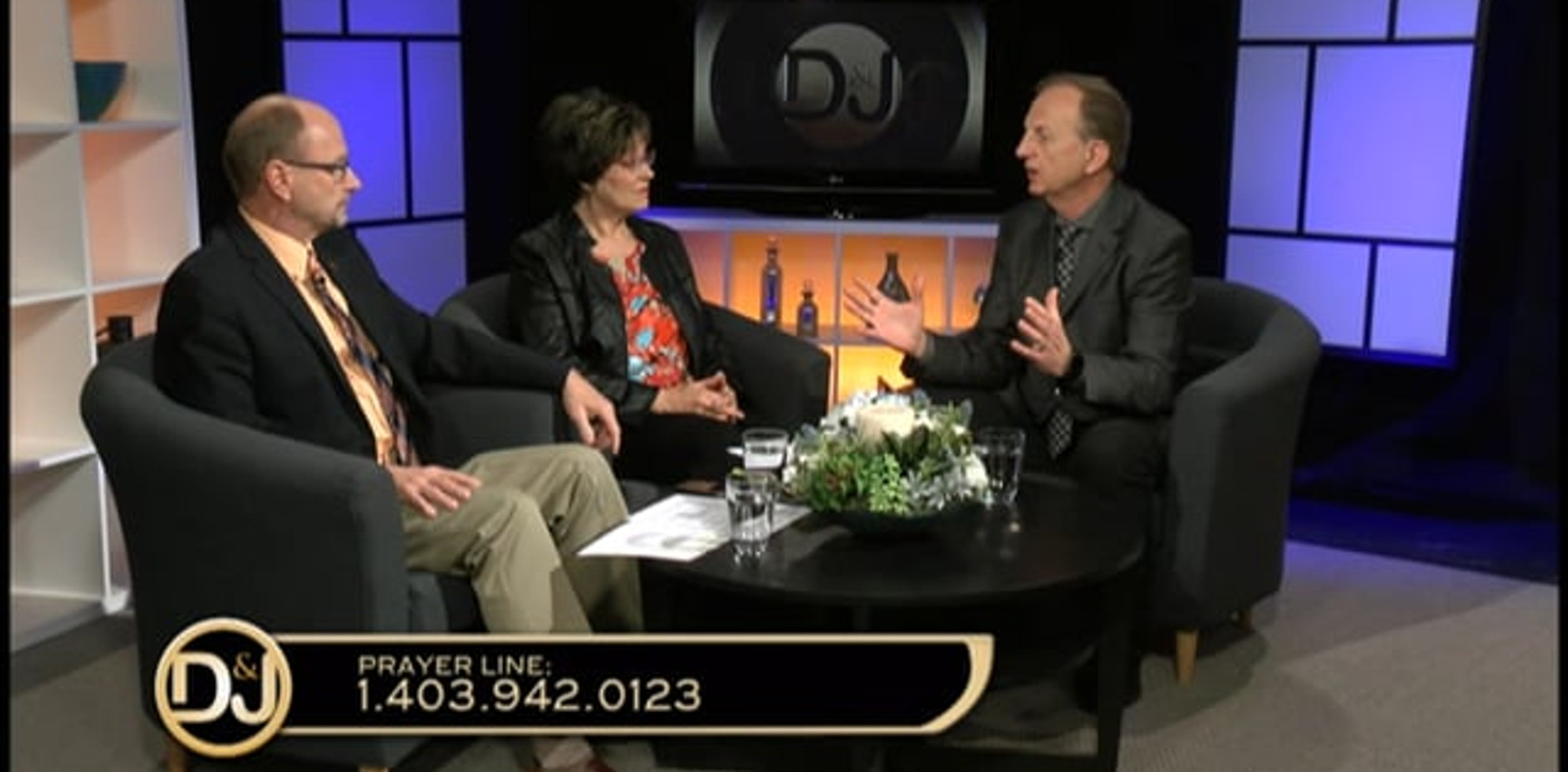 LIFELINE TODAY | Season 3, Episode 86 | Len Zoeteman