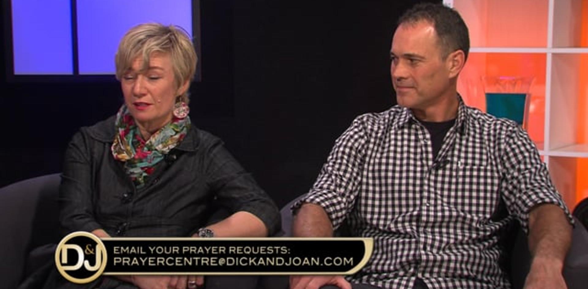 LIFELINE TODAY | Season 2, Episode 42 | Darrin & Daphne Clark