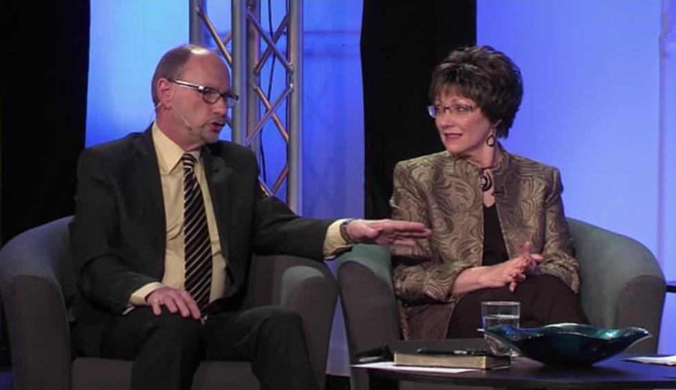 LIFELINE TODAY | Season 2, Episode 37 |  Dick and Joan Deweert