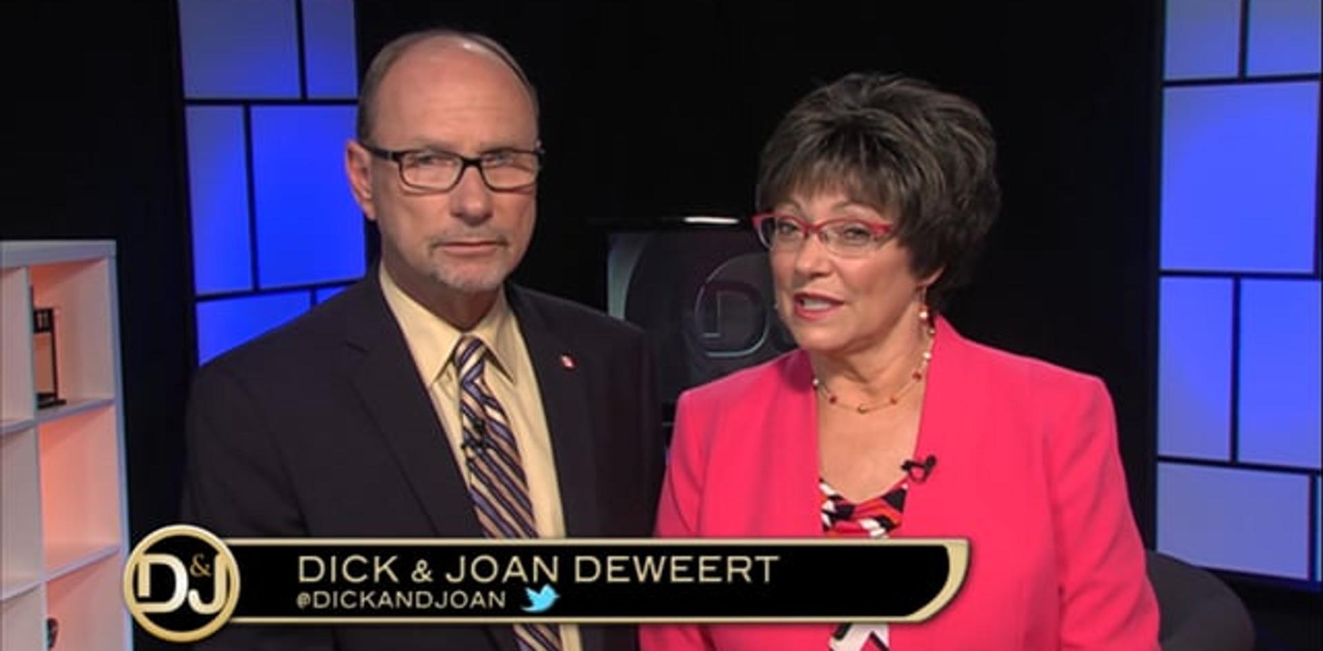 LIFELINE TODAY | Season 3, Episode 58 | Joan Deweert