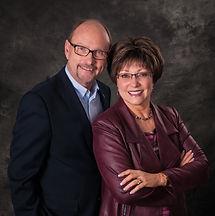 Pastors Dick & Joan
