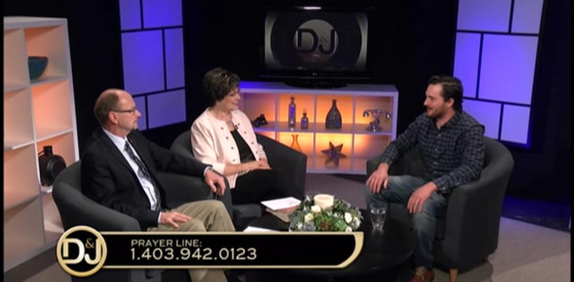 LIFELINE TODAY | Season 3, Episode 92 | Richie Seltzer