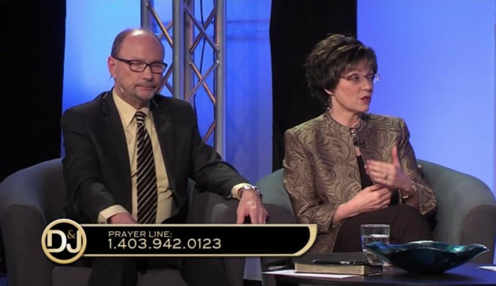 LIFELINE TODAY | Season 2, Episode 38 | Joan Deweert