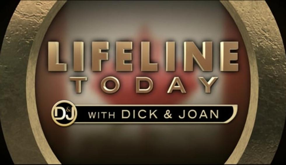 LIFELINE TODAY | Season 3, Episode 65 | Dick & Joan Deweert