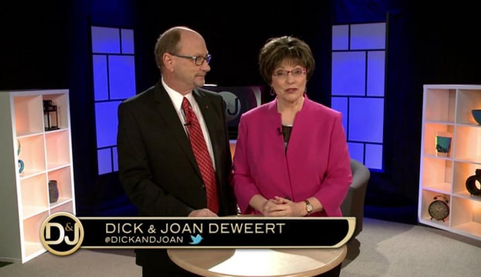 LIFELINE TODAY | Season 2, Episode 50 | Joan Deweert
