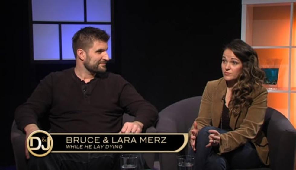LIFELINE TODAY | Season 1, Episode 9 | Guests Bruce & Lara Merz