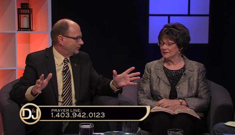 LIFELINE TODAY | Season 2, Episode 43 | Craig Buroker