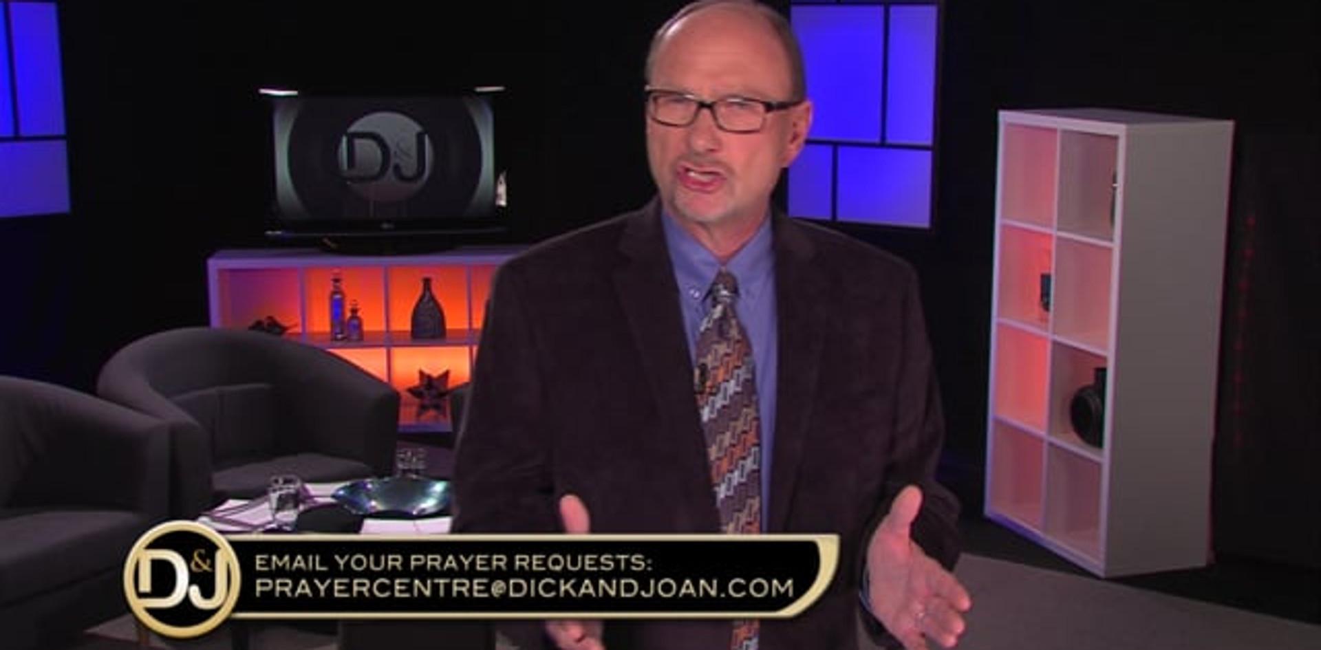 LIFELINE TODAY | Season 2, Episode 40 | Dick Deweert