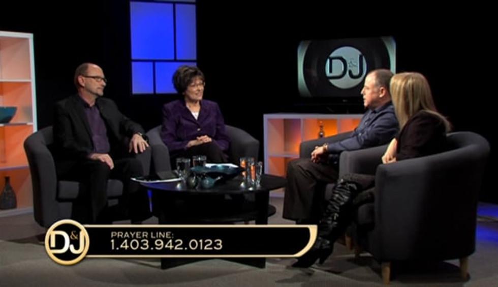 LIFELINE TODAY | Season 1, Episode 11 | Guests Ray & Rosalind MacDonald