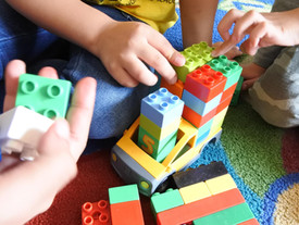 What are children learning when they play?
