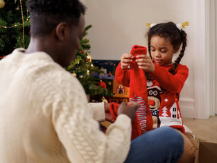 What do the holidays mean to children?