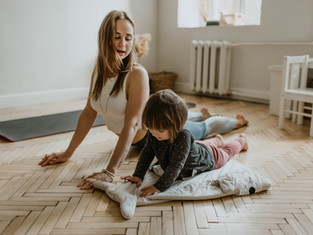 5 parental self-care tips