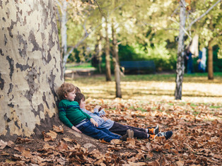 What does gratitude mean to children?