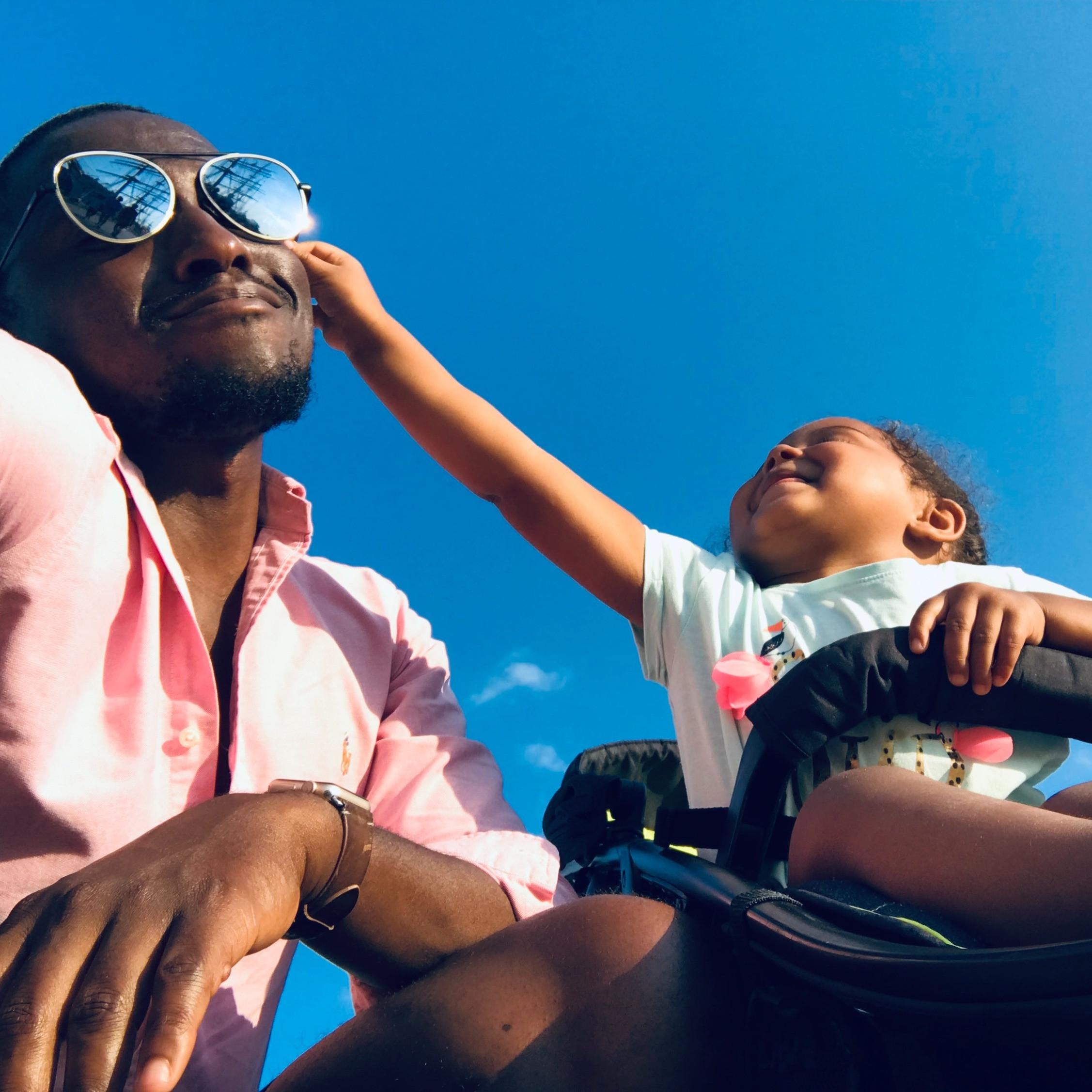 Fathers Self-Care